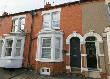 Thumbnail 2 bedroom terraced house for sale in Ashburnham Road, Abington, Northampton