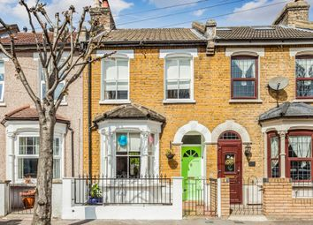 Oakdale Road, Leytonstone E11. 2 bed terraced house for sale