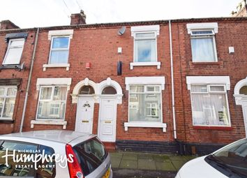 Thumbnail 4 bed shared accommodation to rent in Guildford Street, Stoke-On-Trent