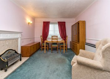 Thumbnail 1 bed flat for sale in Hengist Court, Marsham Street, Maidstone, Kent