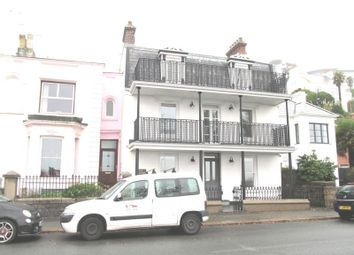Thumbnail 2 bed flat to rent in La Neuve Route, St Aubin St Brelade