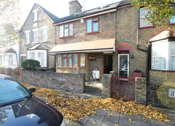 Thumbnail 5 bed terraced house for sale in York Road, Waltham Cross, Hertfordshire
