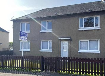 3 bed flat to rent in Chesters Crescent, Motherwell ML1