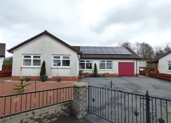 Thumbnail 3 bed detached bungalow for sale in West Acres, Lockerbie, Dumfries And Galloway