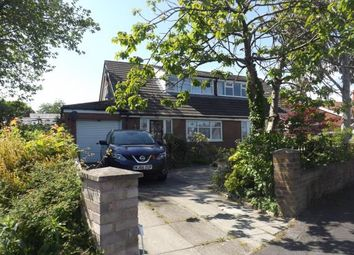 Thumbnail 3 bed bungalow for sale in Farefield Avenue, Golborne, Warrington, Greater Manchester