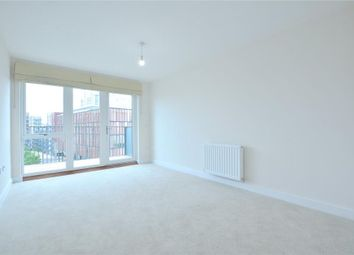 Thumbnail 3 bedroom flat to rent in Advertiser Court, Colindale