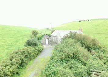 Thumbnail 3 bed cottage for sale in Sandhead, Stranraer
