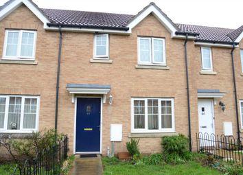 Allenby Road, Thamesmead West SE28. 3 bed property for sale
