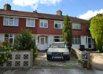 4 bed terraced house to rent in Rose Walk, Berrylands, Surbiton KT5