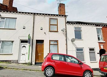 Thumbnail 2 bed terraced house to rent in Dowdeswell Street, Stonegravels, Chesterfield, Derbyshire