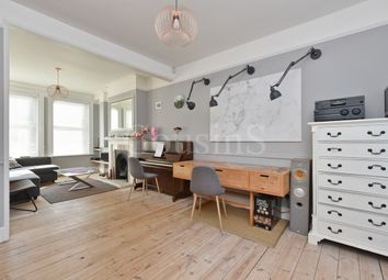 Thumbnail 2 bed terraced house for sale in Rosebery Avenue, London