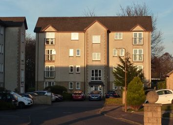 Thumbnail 3 bed flat for sale in 55 Madderfield Mews, Linlithgow