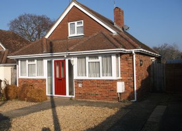 Thumbnail 3 bed detached house to rent in Birch Road, Farncombe, Godalming