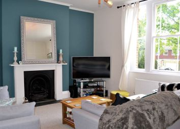 Thumbnail 3 bed flat for sale in Dry Hill Park Road, Tonbridge