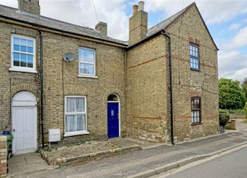 Thumbnail 2 bedroom terraced house for sale in Priory Road, St. Neots, Cambridgeshire