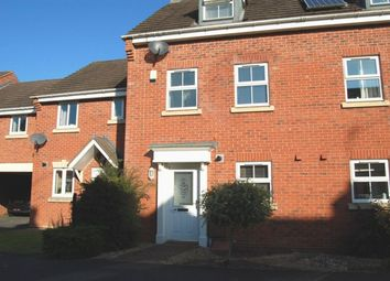 Thumbnail 3 bed end terrace house to rent in Station Road, Alcester