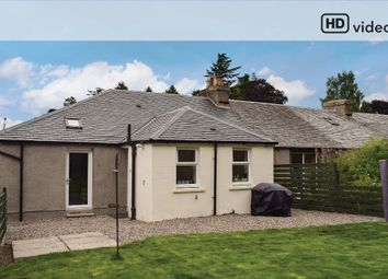 Thumbnail 2 bed semi-detached bungalow for sale in Tarry Row, Ruthvenfield, Perth