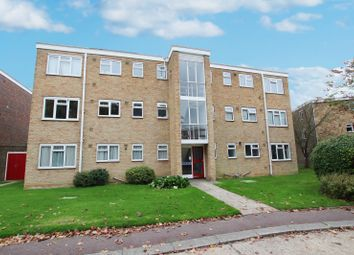 Thumbnail 2 bed flat to rent in Sunningdale Court, Jupps Lane, Goring-By-Sea