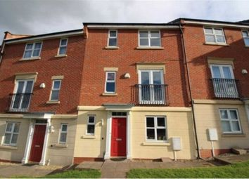 Thumbnail 6 bed town house for sale in Sandhills Avenue, Hamilton, Leicester