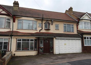 Thumbnail 5 bedroom end terrace house for sale in Whitehall Gardens, North Chingford, London