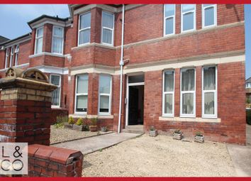 Thumbnail 1 bedroom flat to rent in Bryngwyn Road, Newport