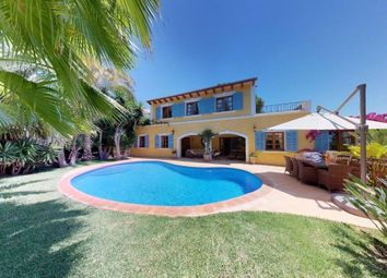 Thumbnail 7 bed villa for sale in Spain, Mallorca, Calvià, Palmanova