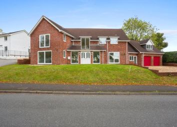 Lynch Hill Park, Whitchurch RG28. 5 bed country house for sale
