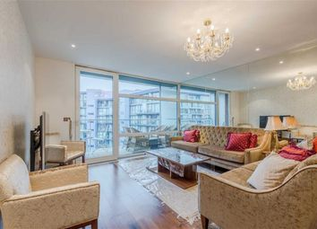 Thumbnail 4 bed flat for sale in Howard Building, Battersea, London