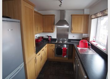 Thumbnail 2 bedroom flat for sale in Chain Court, Swindon, Wiltshire