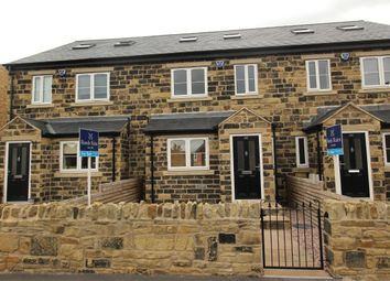 Thumbnail 4 bed terraced house for sale in Wortley Road, High Green, Sheffield
