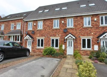 Thumbnail 3 bed terraced house for sale in Park Hollow, Wombwell, Barnsley