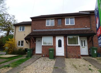 Thumbnail 1 bed flat to rent in Cherry Close, Hardwicke, Gloucester