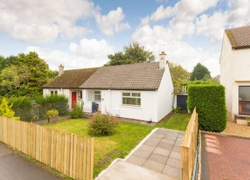 Thumbnail 1 bed semi-detached bungalow for sale in 50 St. Katharine's Crescent, Liberton