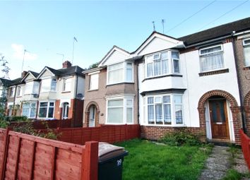 Thumbnail 1 bedroom terraced house to rent in Standard Avenue, Tile Hill, Coventry