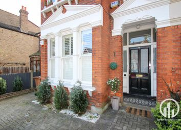 Thumbnail 2 bedroom flat for sale in Inchmery Road, Catford, London