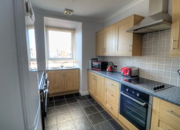 Thumbnail 2 bed flat for sale in Standard Close, High Street, Montrose
