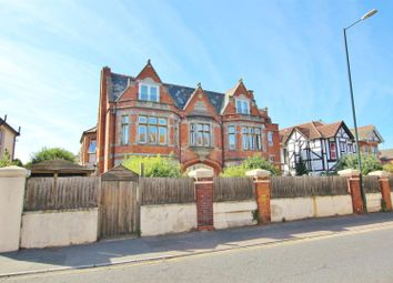 Thumbnail 3 bedroom flat for sale in Portchester Place, Bournemouth