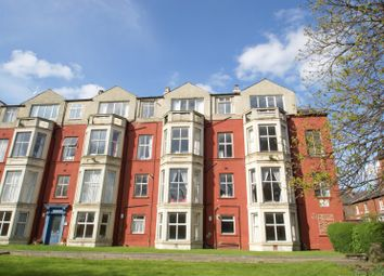 Thumbnail 4 bed flat to rent in Montpelier Terrace, Woodhouse, Leeds
