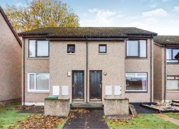 Thumbnail 1 bed flat for sale in Hilton Crescent, Inverness