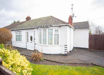 Thumbnail 2 bed semi-detached bungalow for sale in Hadley Road, Bilston