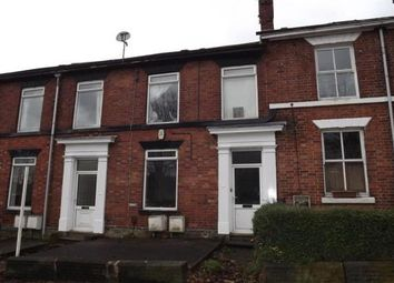 Thumbnail 3 bed terraced house to rent in Cemetery Road, Sheffield