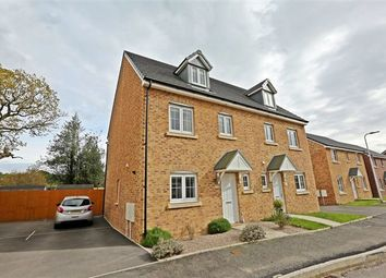 Thumbnail 4 bed town house for sale in Dyffryn Y Coed, Church Village, Pontypridd