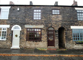 Thumbnail 3 bed cottage to rent in Pimbo Road, Kings Moss, Rainford, Merseyside