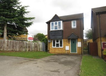 Thumbnail 3 bed detached house for sale in Blythe Place, Bicester