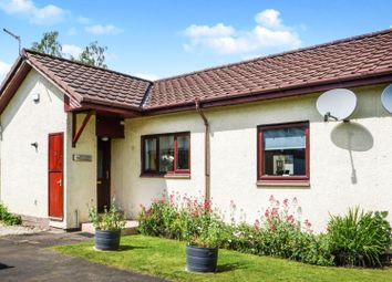 Thumbnail 3 bed terraced bungalow for sale in Castlehill Crescent, Kilmacolm