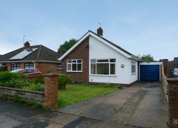 Thumbnail 2 bedroom detached bungalow to rent in Briar Avenue, Bradwell, Great Yarmouth