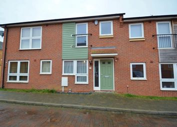 Thumbnail 2 bed terraced house to rent in Holly Mews, Grimsby