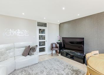 Thumbnail 3 bed flat for sale in Brownfield Street, London