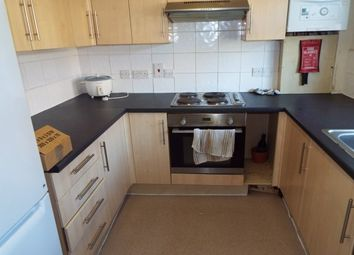 Thumbnail 2 bed flat to rent in Pretoria Road, Ilford