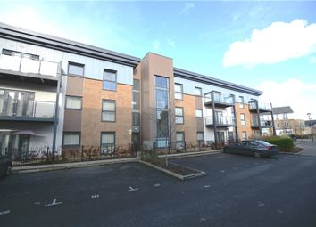 Thumbnail 2 bedroom flat for sale in Clovelly Court, 6 Wintergreen Boulevard, West Drayton